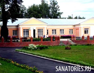 """Барнаульский"" санаторий"